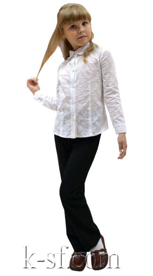 Униформа блузка купить