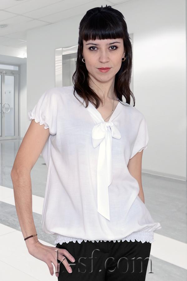 Одежда блузки